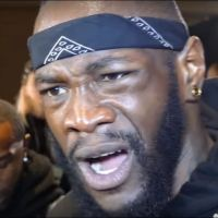 How Realistic Are Deontay Wilder's Comments About Floyd Mayweather