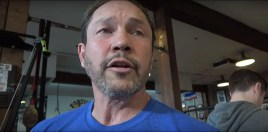 Pacquiao Strength Coach Names 3 Possible Opponents - Neither Are Mayweather