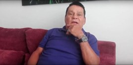 Roberto Duran Has Advice For 40-Year-Old Manny Pacquiao