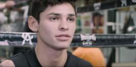 Ryan Garcia Calls Out Devin Haney For 2021 Showdown