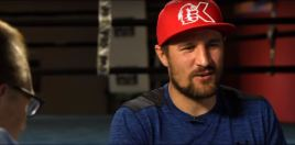 Sergey Kovalev's Next Fight Ordered And People Are Very Happy With It