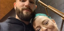 World Champion Caleb Plant Reacts To The Tragic Shooting Of His Mother