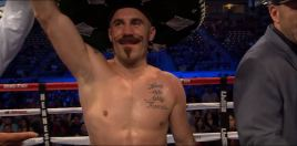 boxing tonight gary spike o'sullivan live stream