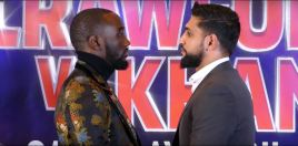 Amir Khan Lists 11 Best Boxers He's Faced Ahead Of Terence Crawford Fight