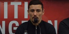 Anthony Crolla Has A Defiant Message For Vasiliy Lomachenko