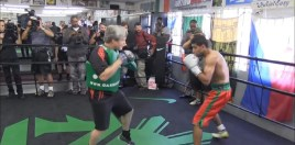 Freddie Roach Brutally Honest On Amir Khan After Terence Crawford Fight
