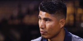 Mikey Garcia's 2nd Opponent of 2019 Confirmed As A Legend Of The Boxing Ring