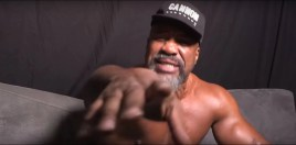Shannon Briggs Has A Theory On Who Anthony Joshua's Opponent Will Be