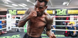 Jermell Charlo PBC Boxing Fight Time TV Channel and Live Stream