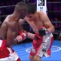 Watch: Rigondeaux Knocks Out Ceja With Big Left Hand