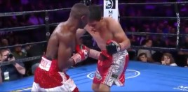 Rigondeaux Knocks Out Ceja