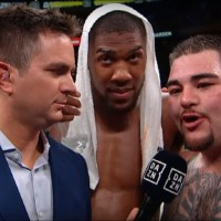 Andy Ruiz Jr. hasn't hit the gym in last two months claims Tyson Fury, ahead of Anthony Joshua rematch