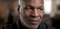 Mike Tyson Reacts To Roy Jones Jr Street Fight Tale