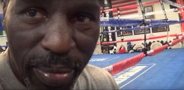 Ryan Garcia, Dana White, 50 Cent and More Honor Roger Mayweather
