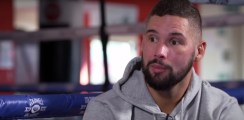 A Lot Of People Agree With Tony Bellew's View On The Corona Virus