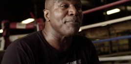 Evander Holyfield As Real As It Gets On How He Started Out