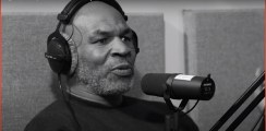 Mike Tyson Makes Bold Claim About Jon Jones