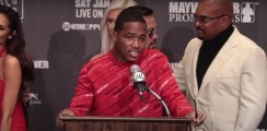 Adrien Broner Opens Up About Floyd Mayweather and Gervonta Davis