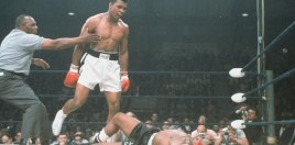 Muhammad Ali Account Tweet Is Spot On Now More Than Ever