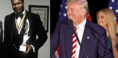 Larry Holmes Responds To Donald Trump