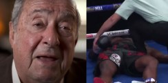 US Promoter Bob Arum Brutally Shreds Whyte After Povetkin KO - Hammers UK