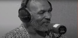 Mike Tyson Reveals Don King Limo Street Fight Story On The Highway