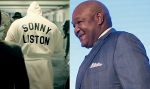 George Foreman Makes New Revelation About Sonny Liston's Age
