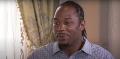 Lennox Lewis Reacts To Mike Tyson vs Roy Jones Jr