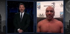 Mike Tyson Stuns People With Reason For Roy Jones Fight