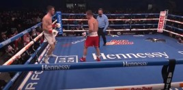 canelo vs callum smith full fight video highlights
