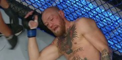 Conor McGregor Gets Brutally Knocked Out