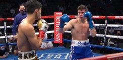 Luke Campbell Spot On About Boxing After Ryan Garcia Defeat