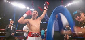 Teofimo Lopez Posts Bullish Tweet After Ryan Garcia Knockout of Luke Campbell