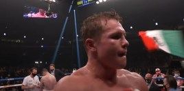 Canelo Alvarez Second Fight Of 2021 Confirmed After Dismantling Yildirim