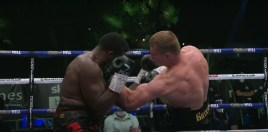Interesting Decision Made On Povetkin vs Whyte Rematch