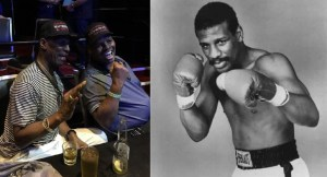 Michael Spinks' Post About His Brother Leon Goes Down Well