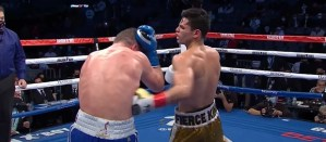 Ryan Garcia Only Looking At Two Fights Of Interest Next Up