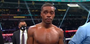 The Exact Amount Of Gate Money Spence vs Garcia Did Begs Question