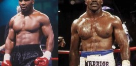 mike tyson vs evander holyfield 3 fight