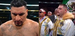 Andy Ruiz Jr. vs Chris Arreola Location Looks Huge