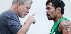 Freddie Roach Reaction To Manny Pacquiao Wishing Him Happy Birthday