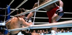 George Foreman Regrets What He Did To An Opponent When Younger