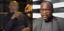 Brutal Story Revealed When Mike Tyson and Riddick Bowe Were In School