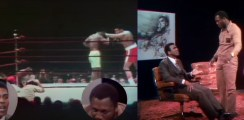 Muhammad Ali Told Joe Frazier