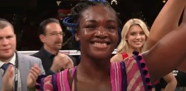 Claressa Shields Names Her Price For Katie Taylor Fight