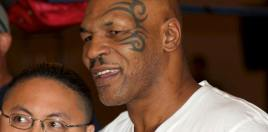 Mike Tyson Reacts To George Floyd Murderer Verdict
