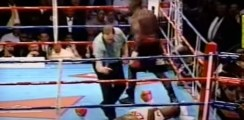 On This Day 20 Years Ago Boxing Legend Suffered Shock