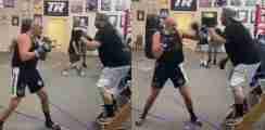 Tyson Fury Next Fight News Close
