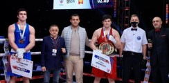 Amateur Boxing Chief gives update on next generation of Boxing in Russia