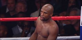 Fighter Turned Down Huge Amount Of Money To Box Floyd Mayweather